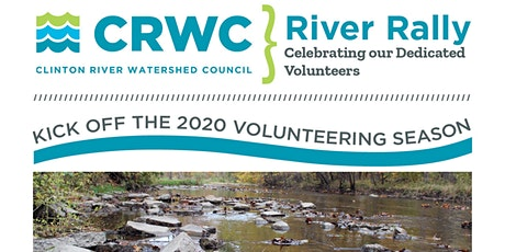 River Rally 2020 tickets