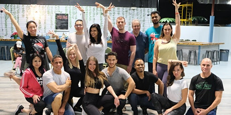 3 Hour Bachata Workshop Tampa tickets