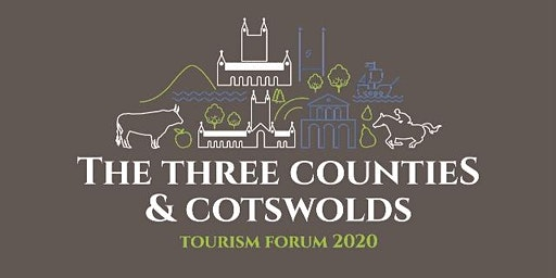 The Three Counties & Cotswolds Tourism Forum 2020