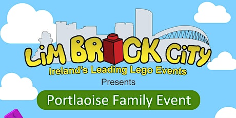 Portlaoise Family Event tickets