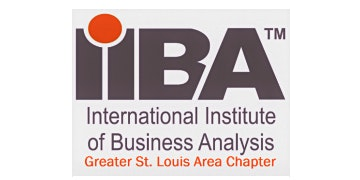 March 2020 STL IIBA Chapter Meeting & Training Opportunity