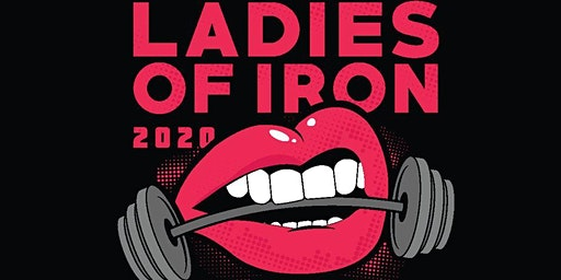 2020 USA Powerlifting Missouri Ladies of Iron - Sanction MO-2020-05