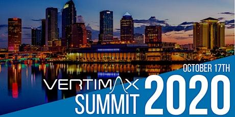VertiMax Summit 2020 - Tampa, FL tickets