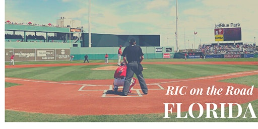 RIC on the Road: Florida (Tigers vs. Yankees)