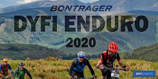 Bontrager Dyfi Enduro 2020