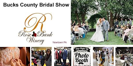 Bucks County Wedding Expo