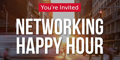 iCIMS Networking Happy Hour