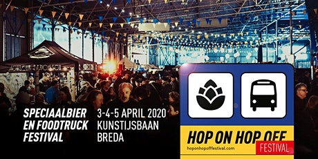 Hop On Hop Off Festival 2020 tickets