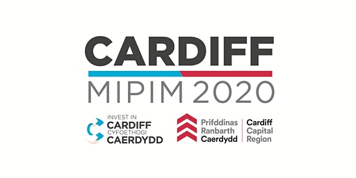 Team Cardiff at MIPIM Partner Event Invitation