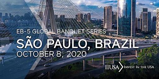 IIUSA Global Banquet Series: São Paulo, Brazil