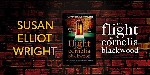 Writing Motherhood: an evening withbestselling author Susan Elliott Wright