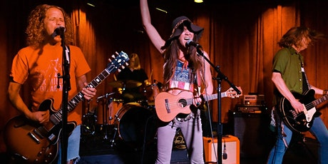 Raelyn Nelson Band @ Excuses Bar & Grill tickets
