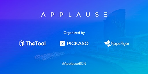 Applause 2020 - App Marketing & Mobile Growth Congress