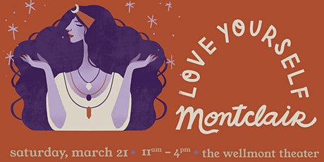 Love Yourself Montclair - Free Wellness Event tickets