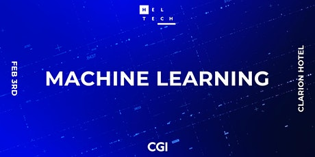Hel Tech // Machine Learning tickets