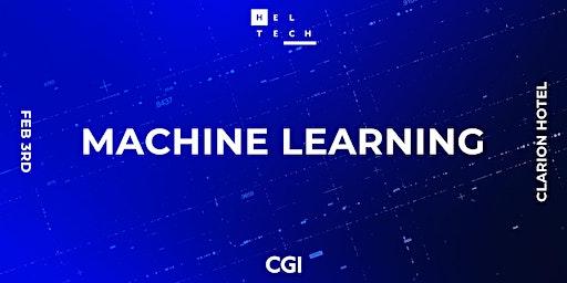 Hel Tech // Machine Learning