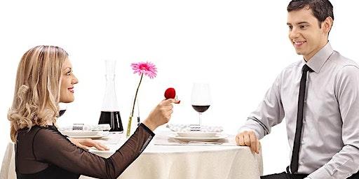 It's My Leap Year Party & I'll Die If I Want Too! - Murder Mystery Dinner