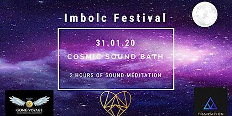 Cosmic Sound Bath 2020 tickets