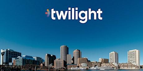 Twilight  Friends & Family Fundraiser tickets