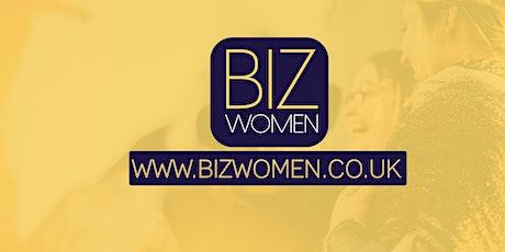Biz Women Networking tickets