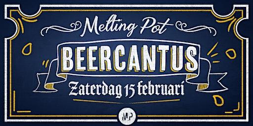 Melting Pot Beercantus