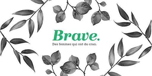 Entretien Brave avec Stéphanie Émond