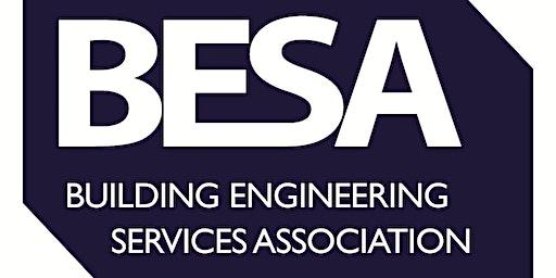 BESA Yorkshire Regional Meeting