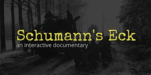 Schumann's Eck - an interactive documentary