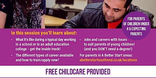 A Better Start Work Skills - CV Building Workshop