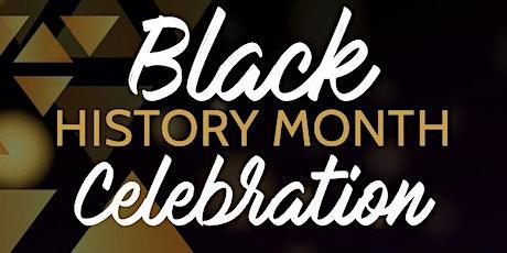 Black History Month Celebration/Célébration du Mois de l'histoire des Noirs tickets