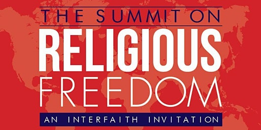Building Peace in a Conflicted Society - The Summit on Religious Freedom