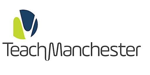 Teach Manchester Initial Teacher Training Open Evening