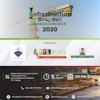 Infrastructure Dialogue 2020