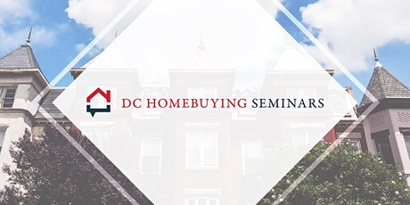January 22nd DC Homebuying Seminar tickets