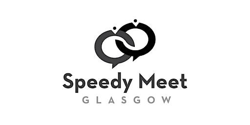 Speedy Meet Glasgow