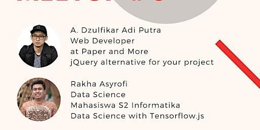 Meetup #6 - Surabaya JS