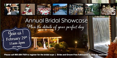 2020 Annual Bridal Showcase at the Mill on the River