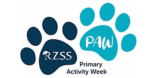 RZSS PAW Spring 2020 at Highland Wildlife Park