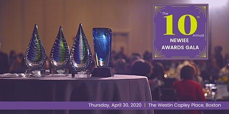 The 2020 Annual NEWIEE Awards Gala tickets