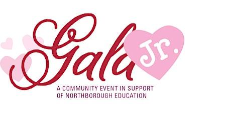 Gala Jr. 2020 tickets