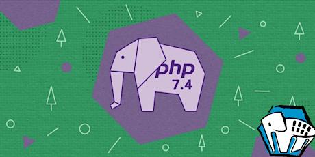Top ten of PHP 7.4 - Meetup #AperiTech di Gennaio biglietti