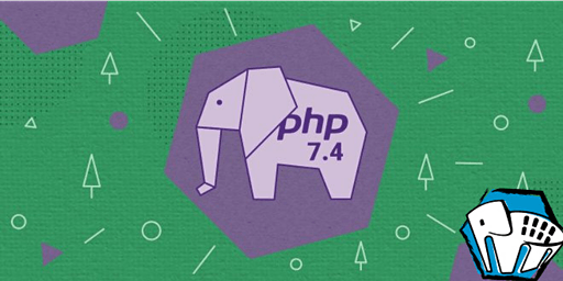 Top ten of PHP 7.4 - Meetup #AperiTech di Gennaio