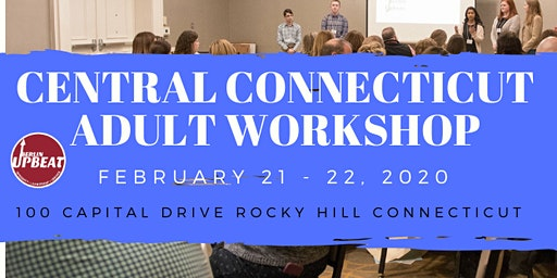 Central Connecticut Adult Workshop: Youth Mental Health