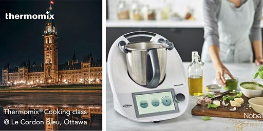 Thermomix® Pop Up - Ottawa