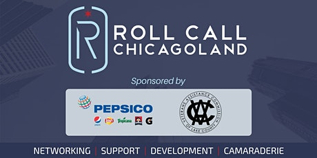 Roll Call! A Veteran Networking Event in Gurnee tickets