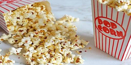 Popcorn Run