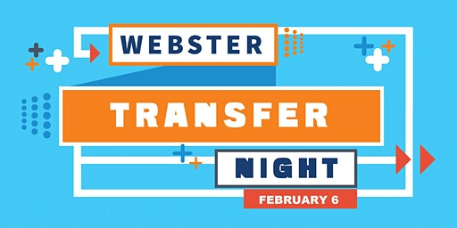 Webster University Transfer Night