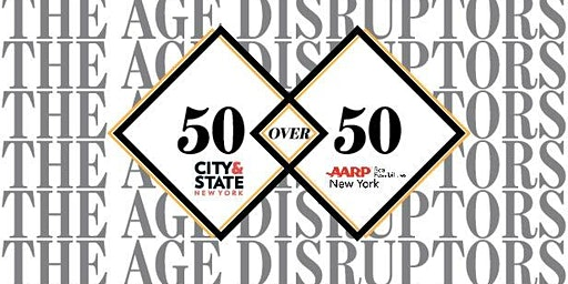 50 Over Fifty Awards