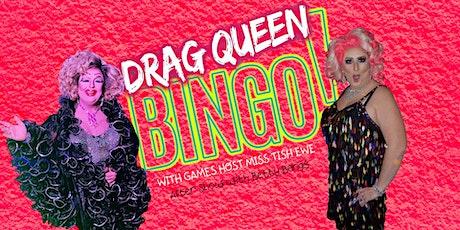 Drag Queen Bingo Show tickets