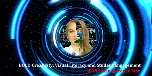 BOLD Creativity: Visual Literacy and Student Engagement